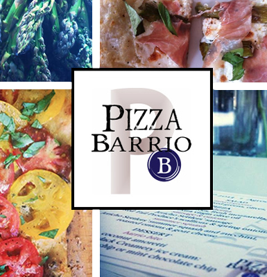 Pay $8 for $16 at Pizza Barrio