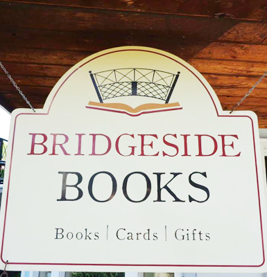 Pay $10 for $20 at Bridgeside Books