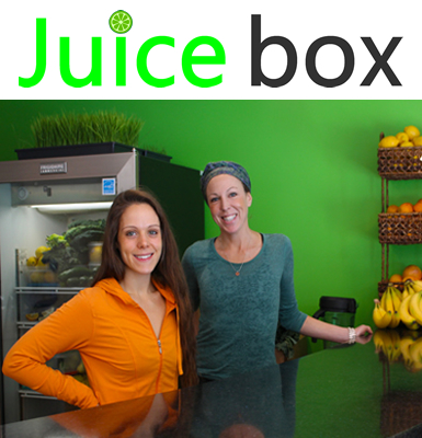 Pay $6 for $12 at Juicebox