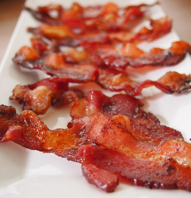 Save at Nutty Steph's Bacon Thursday