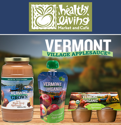 Vermont Village Applesauce Variety Pack