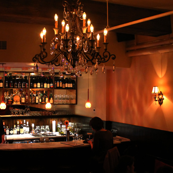 Pay $15 for $30 at Sotto Enoteca
