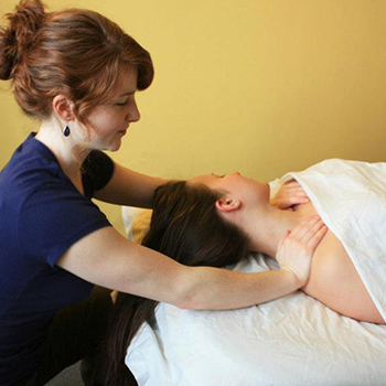 50% off a One Hour Massage at Lakeside Massage Studio in Burlington!