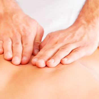 47% off One-Hour Deep Tissue Massage with Rod Cain Massage Therapy!