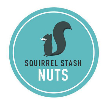 Pay $7 for two stashes of Delicious Squirrel Stash at Healthy Living ($14 Value)